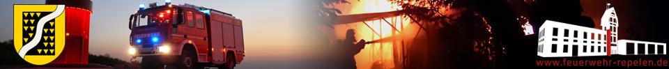 Freiwillige Feuerwehr Moers - Repelen